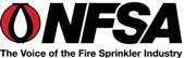 NFSA-The Voice of the Fire Sprinkler Industry